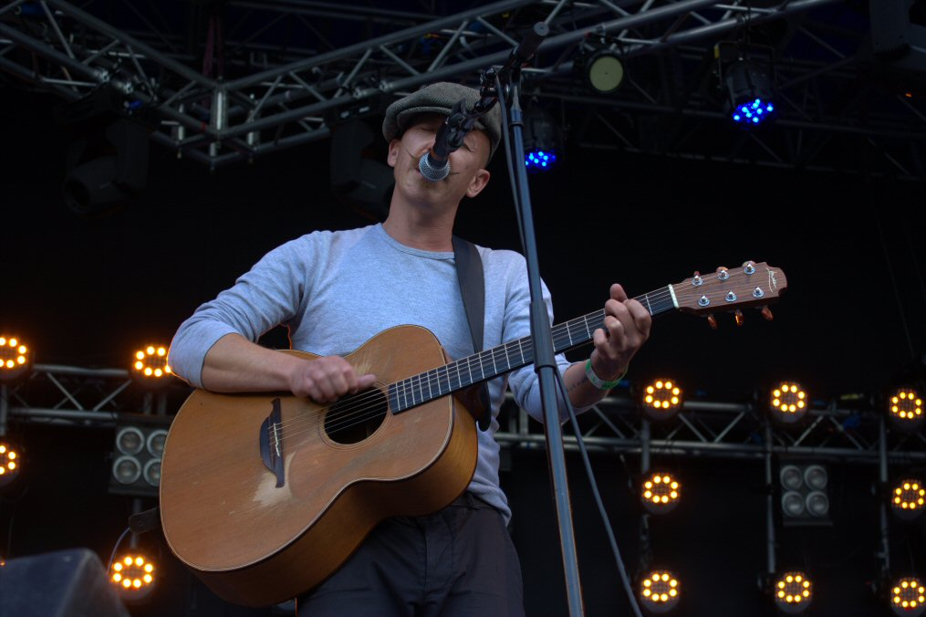 Foy Vance (image by Andrew Wise)