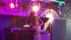 Rob Holliday says he doesn't consider himself a regular DJ.