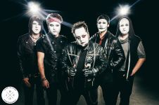 A Joker's Rage are a five-piece alternative rock band from York.