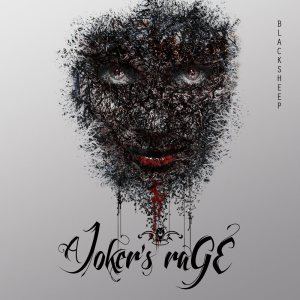 A Joker's Rage, Black Sheep EP cover