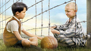 Mark Herman, director of The Boy in the Striped Pyjamas, will be leading a Q&A session.
