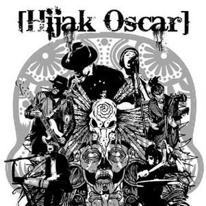 Hijak Oscar are back.