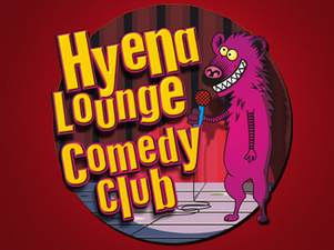 Hyena Lounge Comedy Club is on every weekend at The Duchess.
