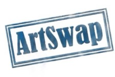 ArtSwap is an opportunity for artists to learn a new skill.