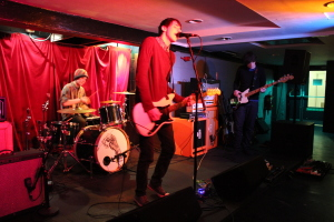 Possum are an alt rock band from York.