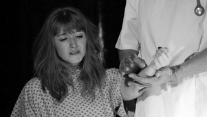 The Knot of the Heart comes to Love Arts Theatre on July 4th and 5th.