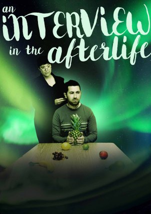 An Interview in the Afterlife comes to York this August.