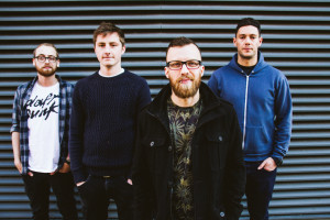 Three Day Millionaires are a punk act from Yorkshire.