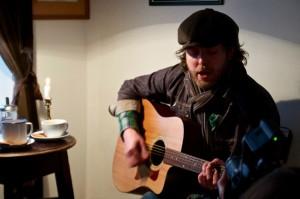 Boss Caine plays York's Little Festival of Live Music on 26th September.