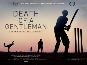 Death of a Gentleman plus Q&A with Christo Hird comes to City Screen on September 14th.
