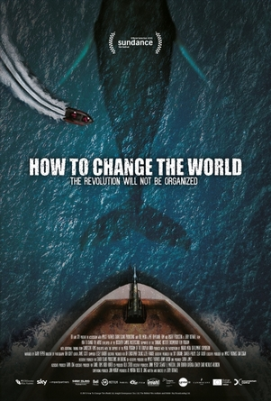 How to Change the World live premiere comes to City Screen on 9th September.