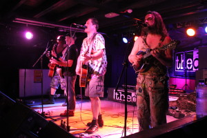 Hayssed Dixie at The Duchess