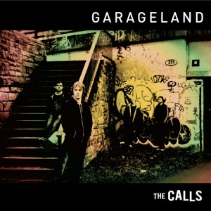 The Calls' Garageland EP was released in mid-March.