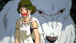 Princess Mononoke made our top 5 but where did it come in?