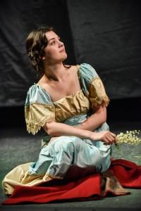 Alice Imelda in Sense & Sensibility