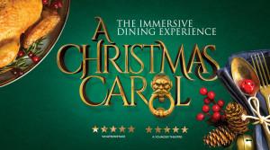 Christmas Carol promo