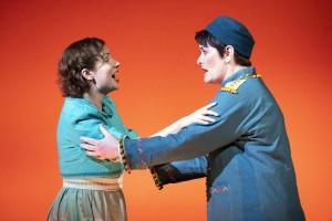 Idomeneo by English Touring Opera