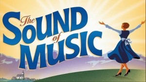 York Stage Musicals present The Sound of Music