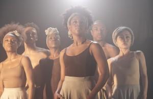 Ingoma by Ballet Black