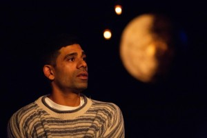 Darren Kuppan in Under Three Moons, Photo by Alex Mead - Decoy Media
